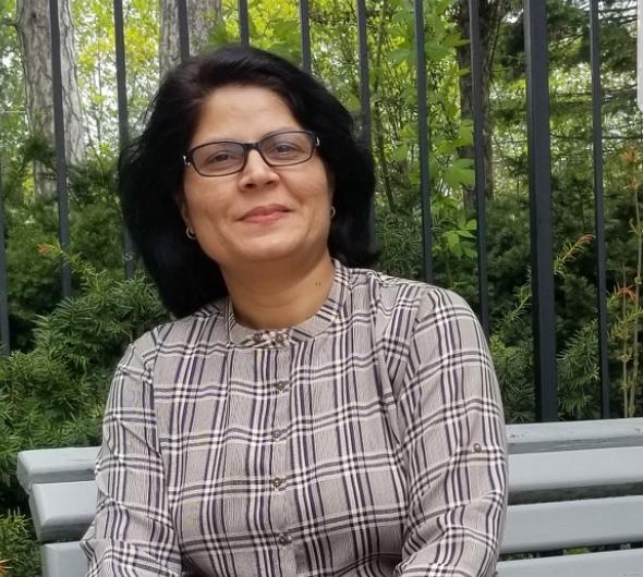 About Satvinder Khurme, Licensed Clinical Social Worker